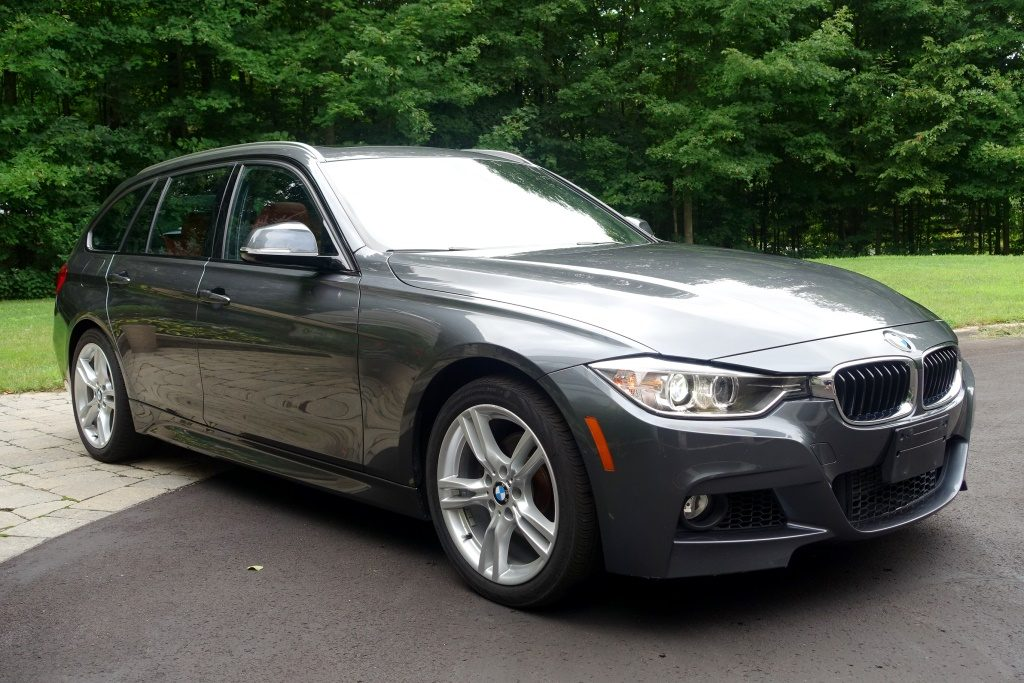 Bmw Certified Pre Owned >> 2014 BMW 328i xDrive Touring - DreamFleet