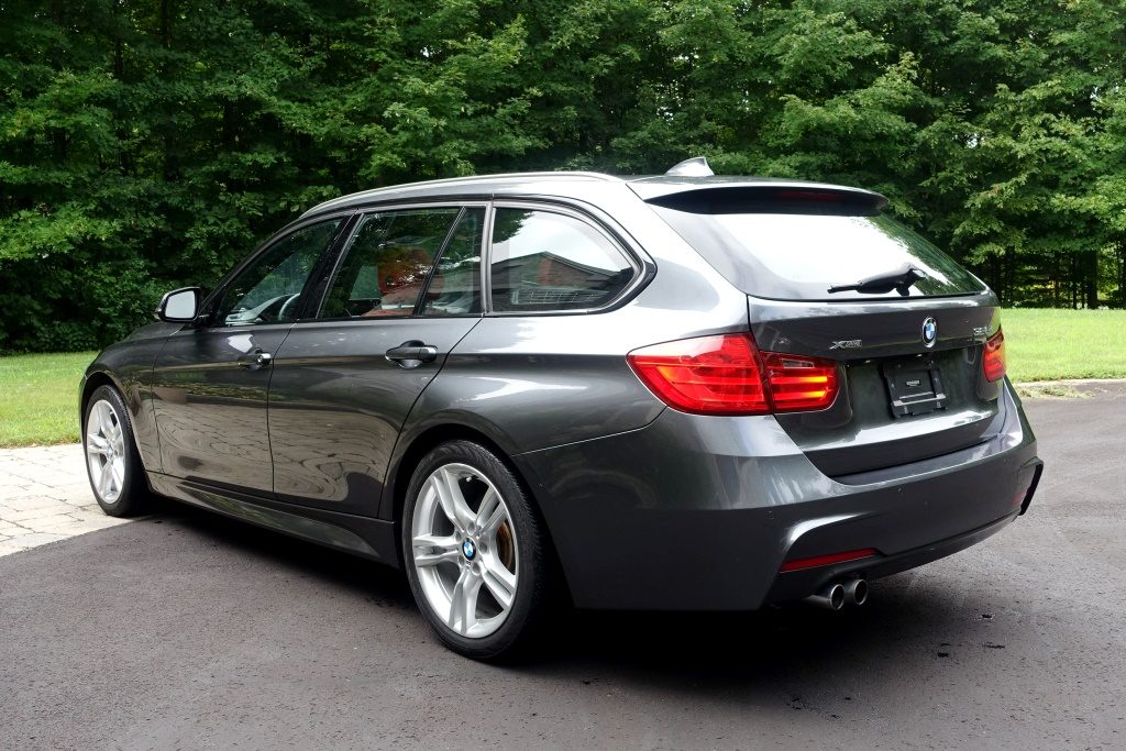Certified Preowned Bmw >> 2014 BMW 328i xDrive Touring - DreamFleet