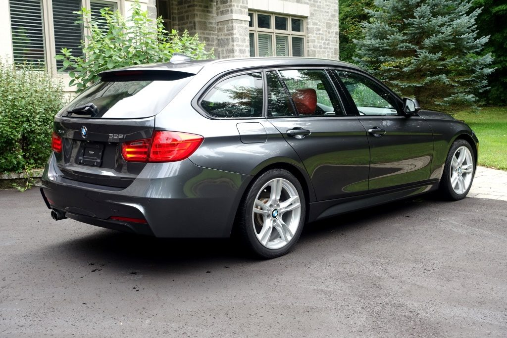 2014 BMW 328i XDrive Touring