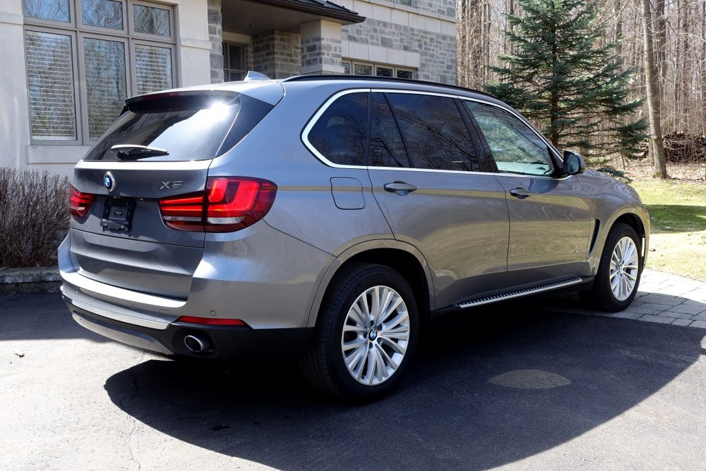 Bmw Mountain View Service >> 2015 BMW X5 35i - DreamFleet