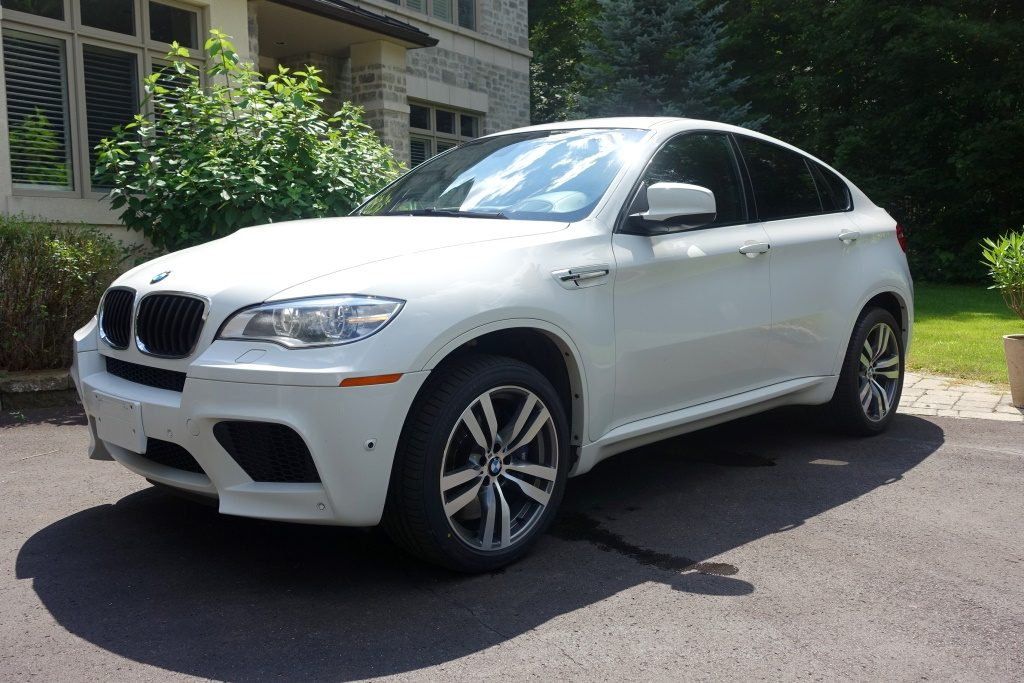 BMW X M DreamFleet - Bmw 2014 x6 price