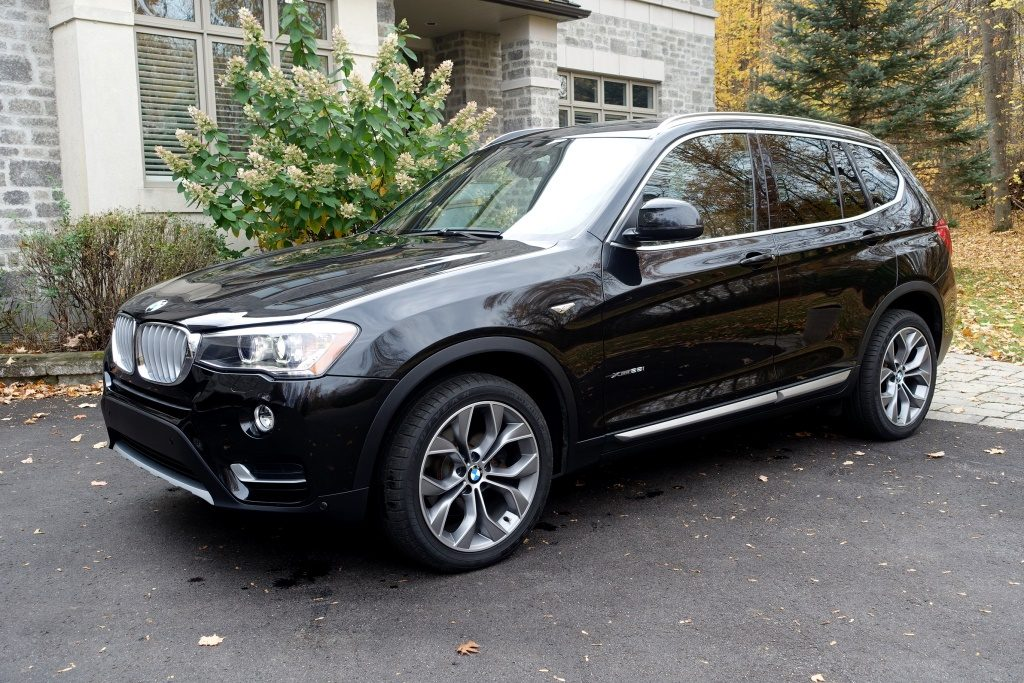 2015 bmw x3 28i dreamfleet. Black Bedroom Furniture Sets. Home Design Ideas